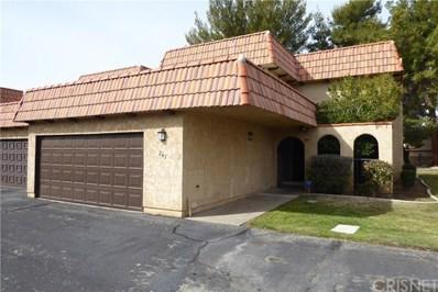245 Joseph Lane, Palmdale, CA 93551 - MLS#: SR19053147