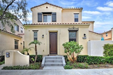 11513 Amalfi Way, Porter Ranch, CA 91326 - MLS#: SR19053160