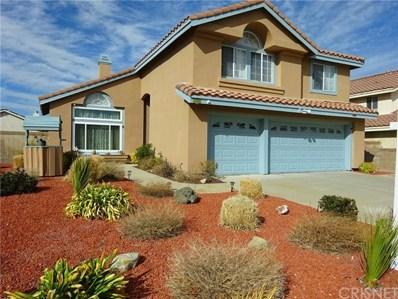 2525 Paxton Avenue, Palmdale, CA 93551 - MLS#: SR19053222