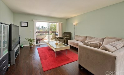 1037 N Vista Street UNIT 201, West Hollywood, CA 90046 - MLS#: SR19053362