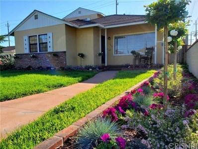 1335 N Lima Street, Burbank, CA 91505 - MLS#: SR19053432
