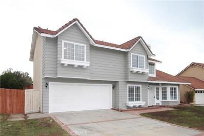 37425 Drexel Street, Palmdale, CA 93550 - MLS#: SR19053461