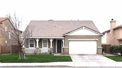 2240 Cypress Street, Lancaster, CA 93535 - MLS#: SR19053487