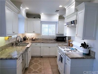 22016 Leadwell Street, Canoga Park, CA 91303 - MLS#: SR19053495