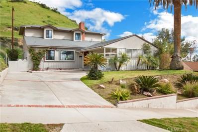 824 Irving Drive, Burbank, CA 91504 - MLS#: SR19053954