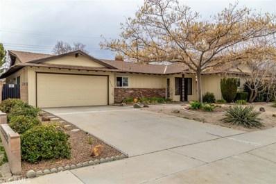 43709 Albeck Avenue, Lancaster, CA 93536 - MLS#: SR19053965