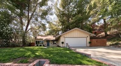 29917 Grandifloras Road, Canyon Country, CA 91387 - MLS#: SR19054085