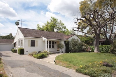 12348 Sarah Street, Studio City, CA 91604 - MLS#: SR19054529