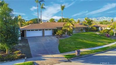 735 Trueno Avenue, Camarillo, CA 93010 - MLS#: SR19054536