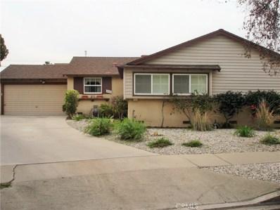 12204 Vose Street, North Hollywood, CA 91605 - MLS#: SR19054617