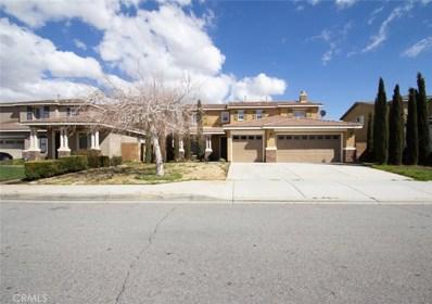 43636 Grandpark Avenue, Lancaster, CA 93536 - MLS#: SR19054713