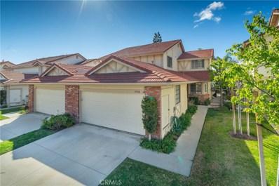 19548 Crystal Ridge Lane, Porter Ranch, CA 91326 - MLS#: SR19054717