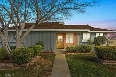 45428 13th Street W, Lancaster, CA 93534 - MLS#: SR19054854
