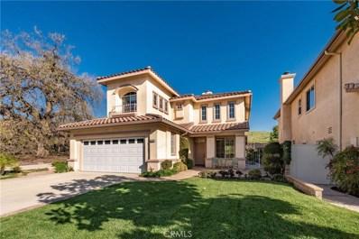 2664 Blossom Street, Simi Valley, CA 93063 - MLS#: SR19054886