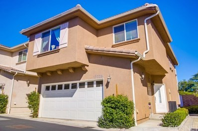17728 Halsted Street UNIT A, Northridge, CA 91325 - MLS#: SR19055191