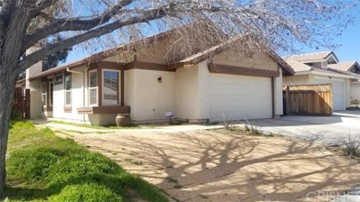 2708 Fairfield Avenue, Palmdale, CA 93550 - MLS#: SR19055308