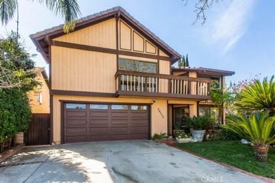 20252 Arminta Street, Winnetka, CA 91306 - MLS#: SR19055570