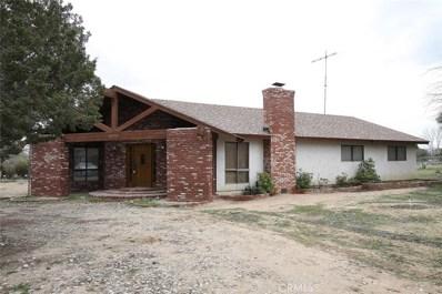 40752 22nd Street W, Palmdale, CA 93551 - MLS#: SR19055623