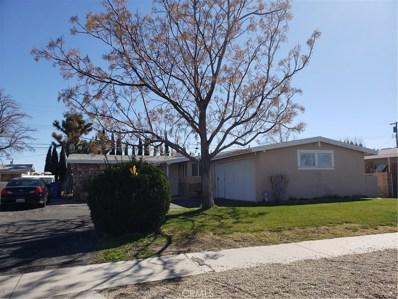 38440 Landon Avenue, Palmdale, CA 93550 - MLS#: SR19055709