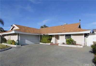 27810 Larkmain Drive, Saugus, CA 91350 - MLS#: SR19055990