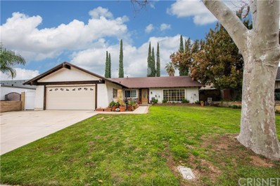 2367 Saint Clair Avenue, Simi Valley, CA 93063 - MLS#: SR19056221