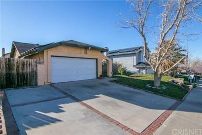 36613 Apache Plume Drive, Palmdale, CA 93550 - MLS#: SR19056786