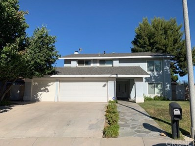 13322 Meadow Wood Lane, Granada Hills, CA 91344 - MLS#: SR19056969