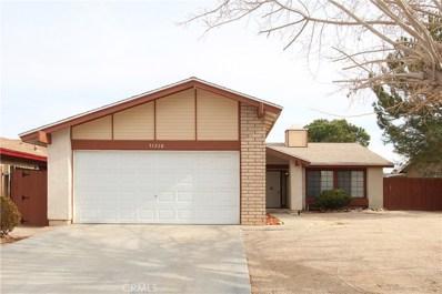 37228 Dalzell Street, Palmdale, CA 93550 - MLS#: SR19057107