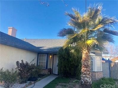 817 Jason Court, Lancaster, CA 93534 - MLS#: SR19057251