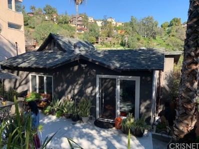 466 Wren Drive, Los Angeles, CA 90065 - MLS#: SR19057498