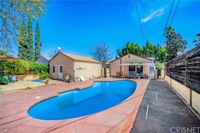 6257 Willowcrest Avenue, North Hollywood, CA 91606 - MLS#: SR19057612