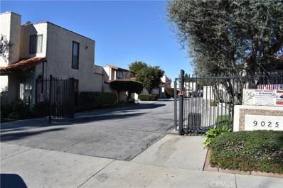 9025 Willis Avenue UNIT 125, Panorama City, CA 91402 - MLS#: SR19057660