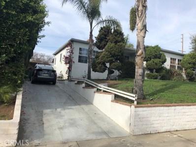 1711 S Fairfax Avenue, Los Angeles, CA 90019 - MLS#: SR19057783