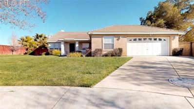 40025 Golfers Drive, Palmdale, CA 93551 - MLS#: SR19057794