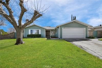 42552 32nd Street W, Lancaster, CA 93536 - MLS#: SR19057861