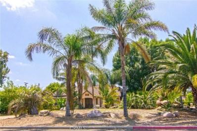 17608 Osborne Street, Sherwood Forest, CA 91325 - MLS#: SR19057913