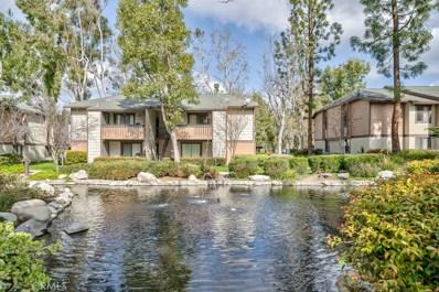 20702 El Toro Road UNIT 71, Lake Forest, CA 92630 - MLS#: SR19058187