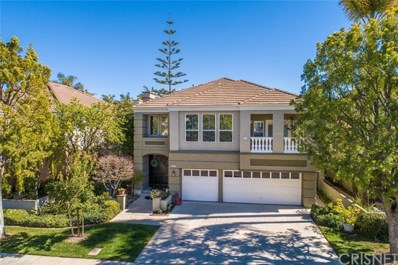 4376 Clearwood Road, Moorpark, CA 93021 - MLS#: SR19058204