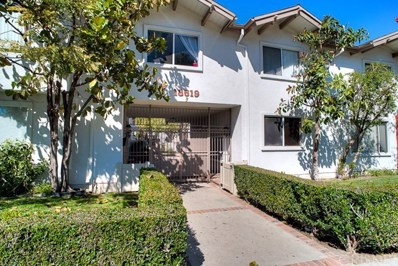 18619 Collins Street UNIT F25, Tarzana, CA 91356 - MLS#: SR19058263