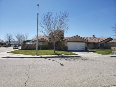 6130 W Avenue J5, Lancaster, CA 93536 - MLS#: SR19058323