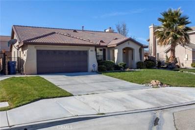 4630 W Avenue J5, Lancaster, CA 93536 - MLS#: SR19058379