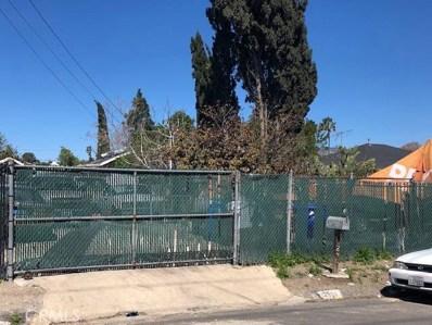 12501 Montague Street, Pacoima, CA 91331 - MLS#: SR19058607