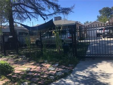 12477 Correnti Street, Pacoima, CA 91331 - MLS#: SR19058636