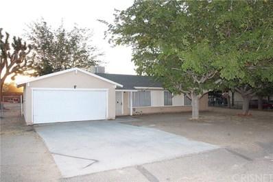 40227 166th Street E, Palmdale, CA 93591 - #: SR19058728