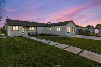 17748 Burton Street, Reseda, CA 91335 - MLS#: SR19059031