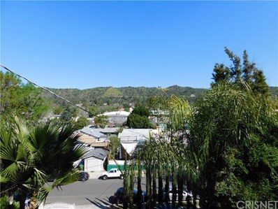 1830 Chickasaw Avenue, Eagle Rock, CA 90041 - MLS#: SR19059090