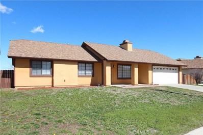4051 E Avenue Q11, Palmdale, CA 93552 - MLS#: SR19059103