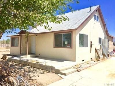 9174 E Avenue S8, Littlerock, CA 93543 - MLS#: SR19059371