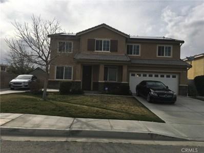 37777 42nd Street E, Palmdale, CA 93552 - MLS#: SR19059528