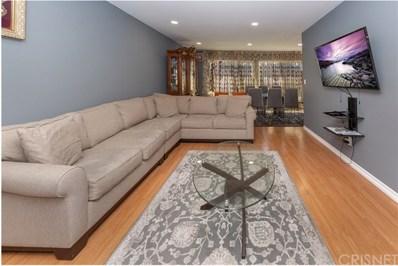 5412 Lindley Avenue UNIT 317, Encino, CA 91316 - MLS#: SR19059556